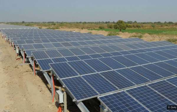 Solar energy is clean, but it usually takes up huge tracts of land. In India, an alternative is turning the country's ca